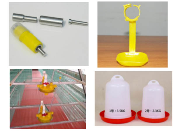 poultry drinking equipment
