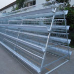 Used Layer Battery Cages for Sale in South Africa